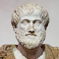 古代ギリシャの哲学者 アリストテレス